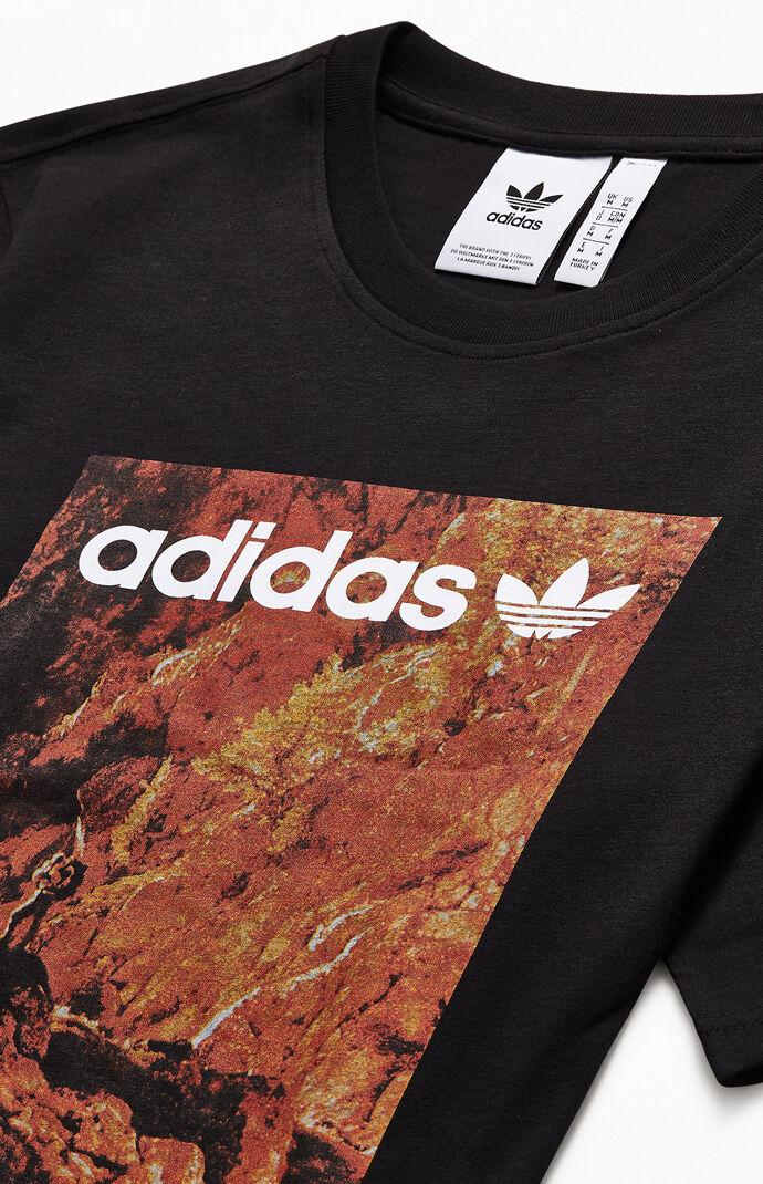 Black ADV T-Shirt