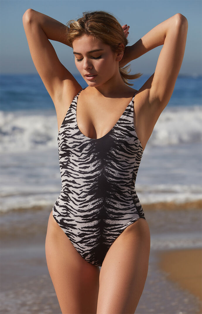 Etta One Piece Swimsuit