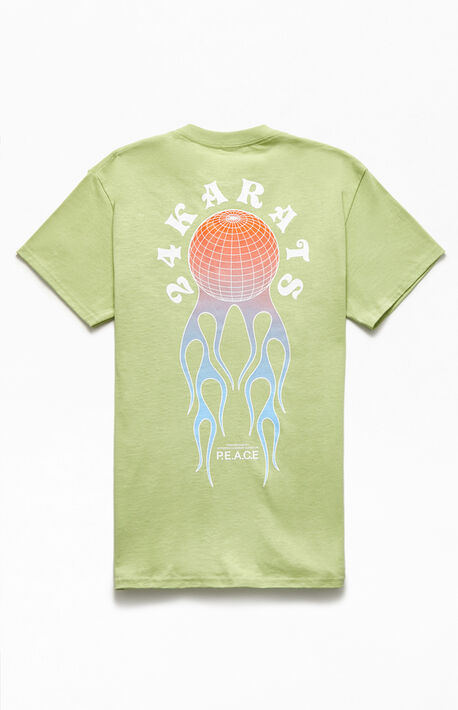 Global Flame T-Shirt