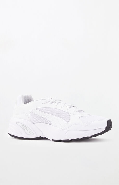 White CELL Viper Shoes. Puma White CELL Viper Shoes ·  90.00 · Tsugi  Shinsei Nocturnal Shoes c565cb585