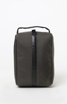 Dopp Kit Anthracite Essentials Bag