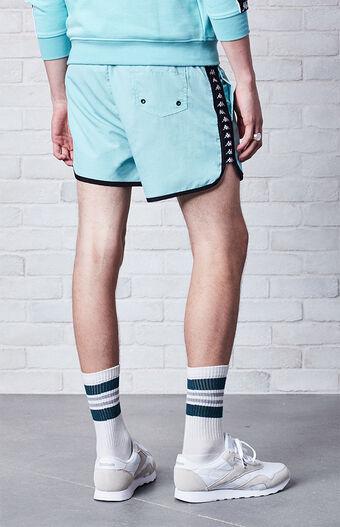 2da2c5dc16 Kappa Authentic Agius Nylon Active Shorts at PacSun.com