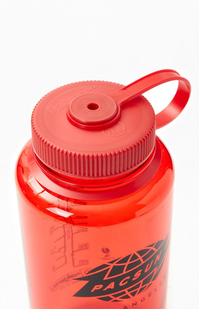 x Nalgene 32 oz Water Bottle