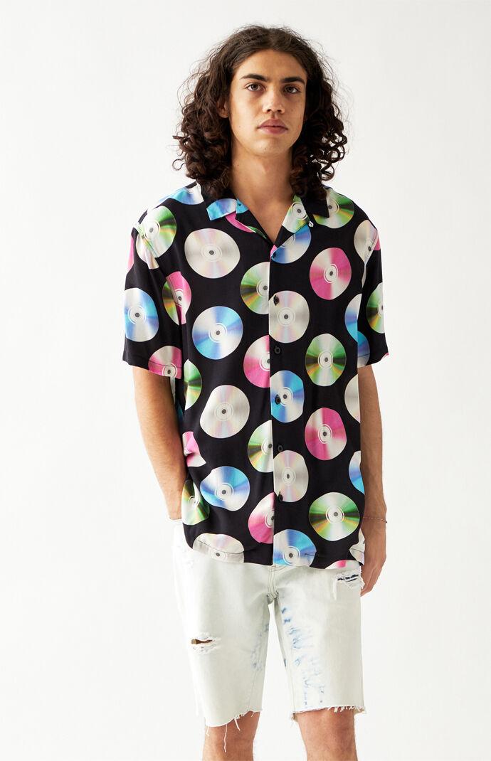 Disco Resort Camp Shirt