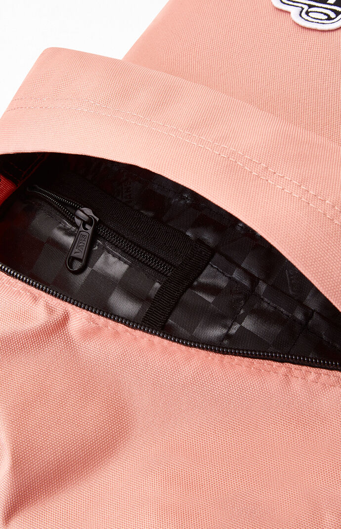Blush Realm Backpack
