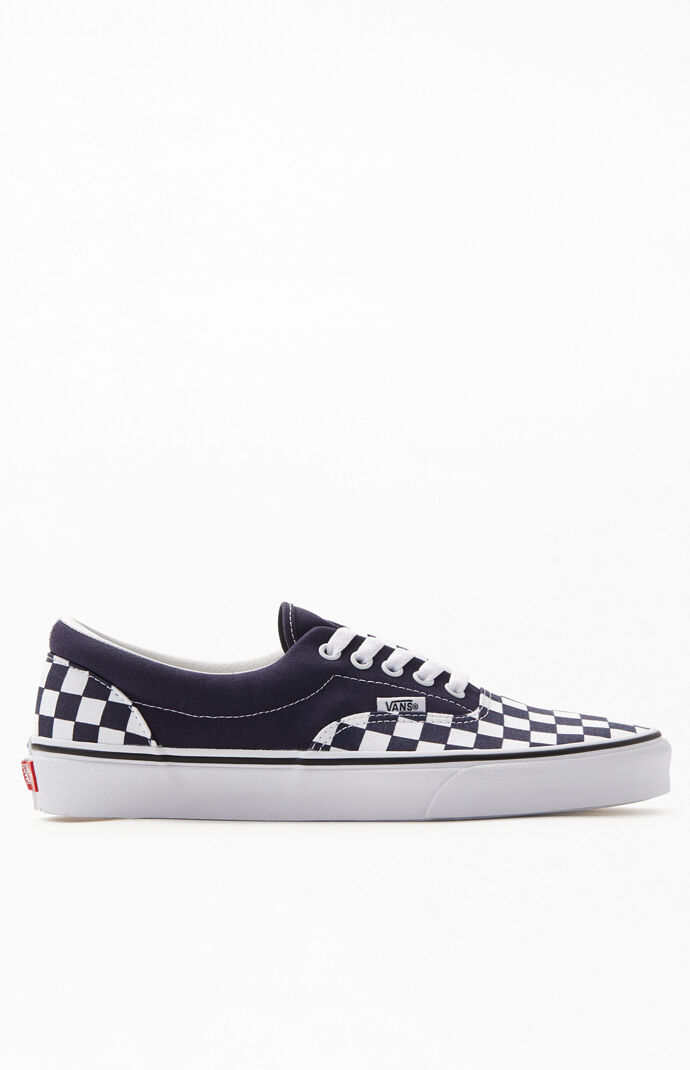 Kaufen Vans Authentic Checkerboard Flache Schuhe Damen Sale