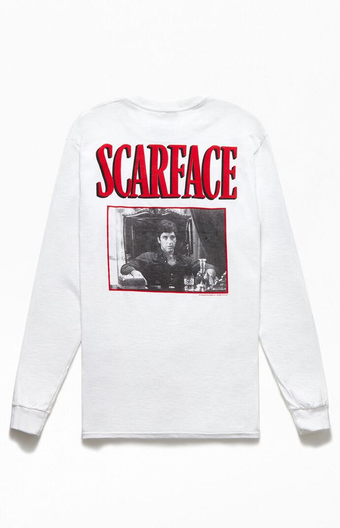 Scarface Long Sleeve T-Shirt