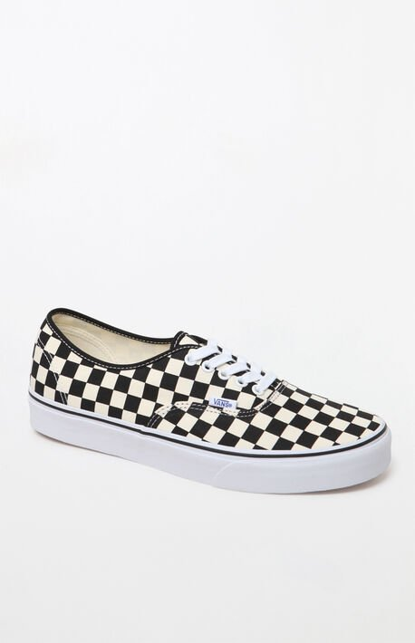 golden coast authentic checkerboard shoes