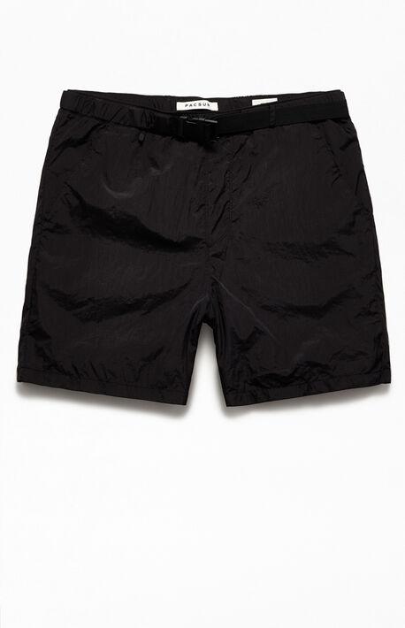 Willie Nylon Shorts