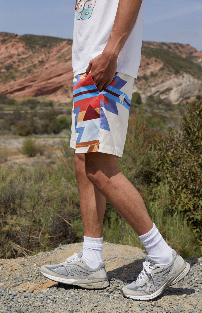 Tantum Volley Shorts