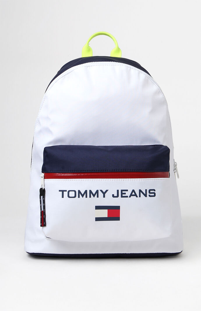 d801634159 Tommy Hilfigr  90s Sailing Corporate Backpack
