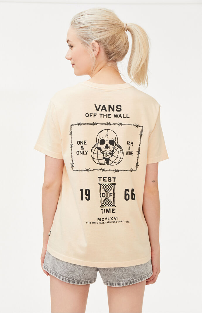 Far And Wide Boyfriend T-Shirt