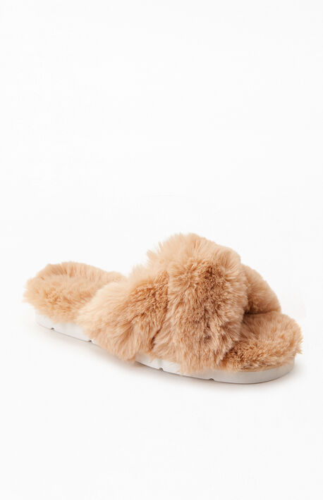 Pillar Slippers