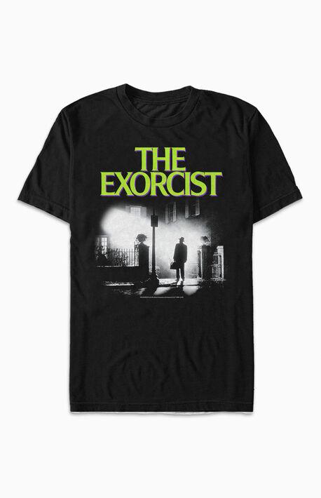 The Exorcist Portrait T-Shirt