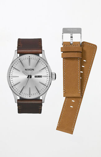 Sentry Watch Double Strap Pack