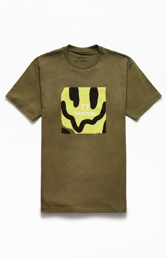 Melter Square T-Shirt