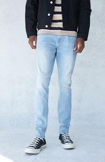 Skinny Active Stretch Brite Jeans