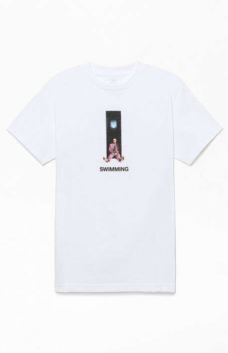 Mac Miller Swimming T-Shirt