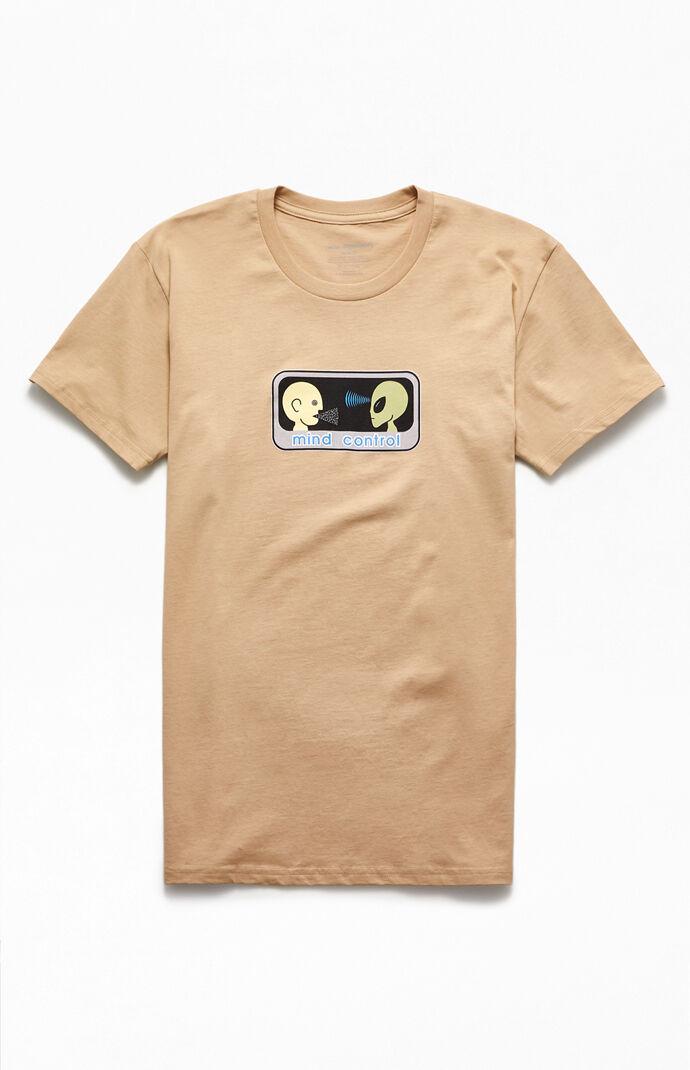 Mind Control Short Sleeve T-Shirt