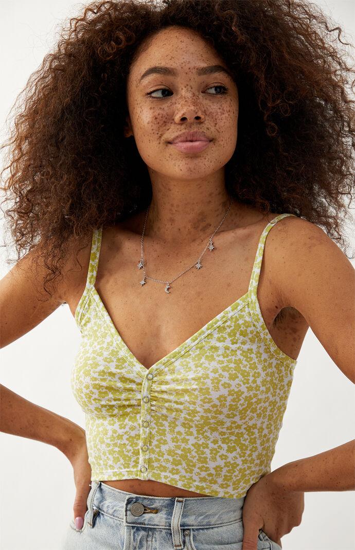 Rhinestone Starburst Necklace
