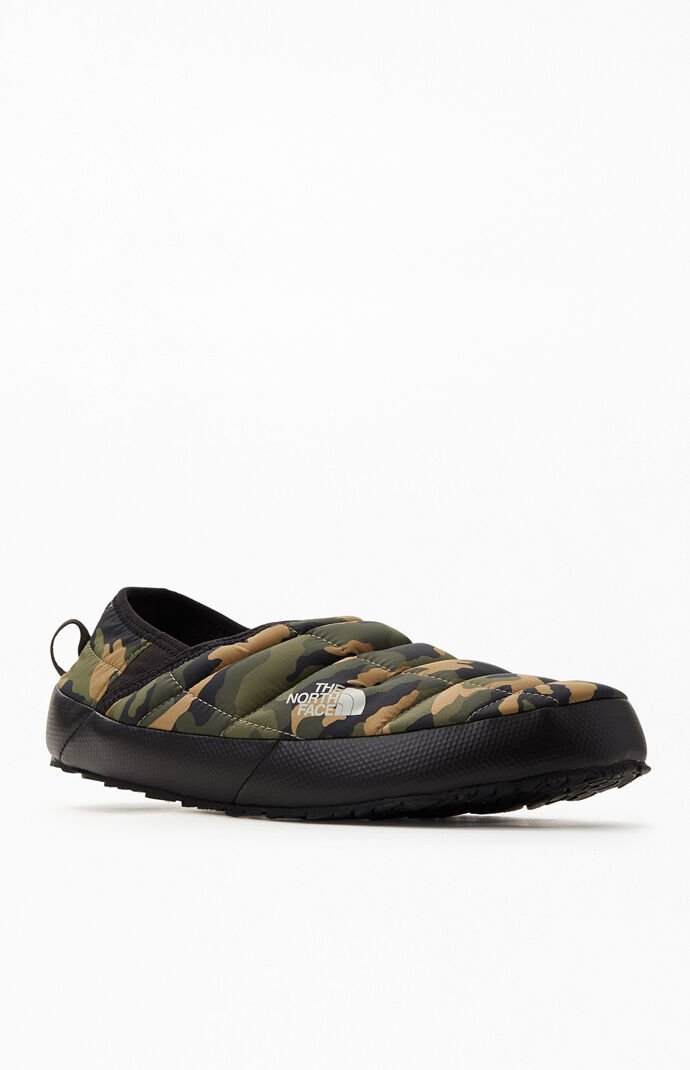 Camo ThermoBall Eco Traction V Mules