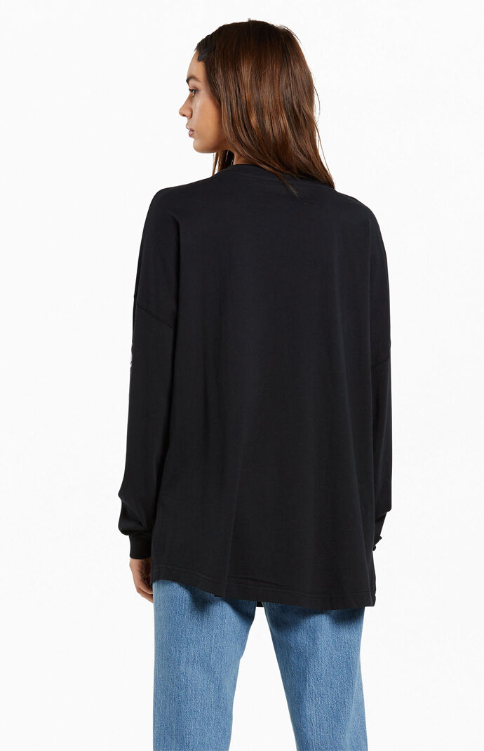 Deadly Stone Long Sleeve T-Shirt