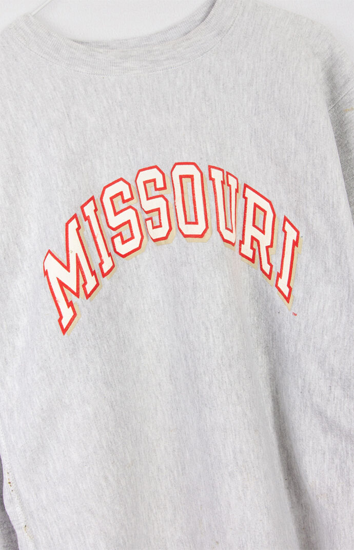Eco Missouri Sweatshirt