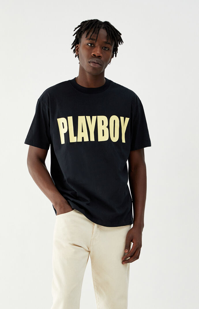 By PacSun Impact Short Sleeve T-Shirt