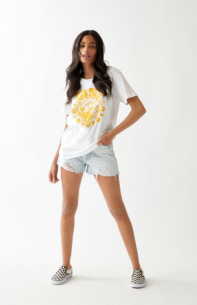 Tiger Smalls T-Shirt
