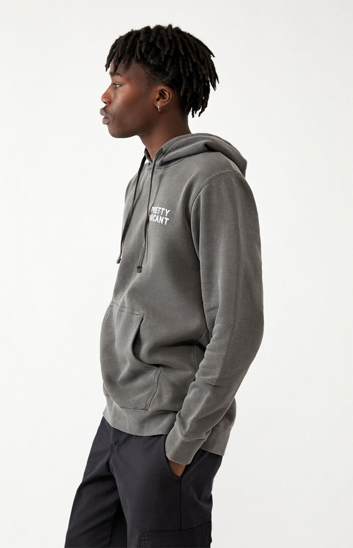 F##* The World Hoodie