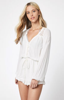 Brandy Lee Romper