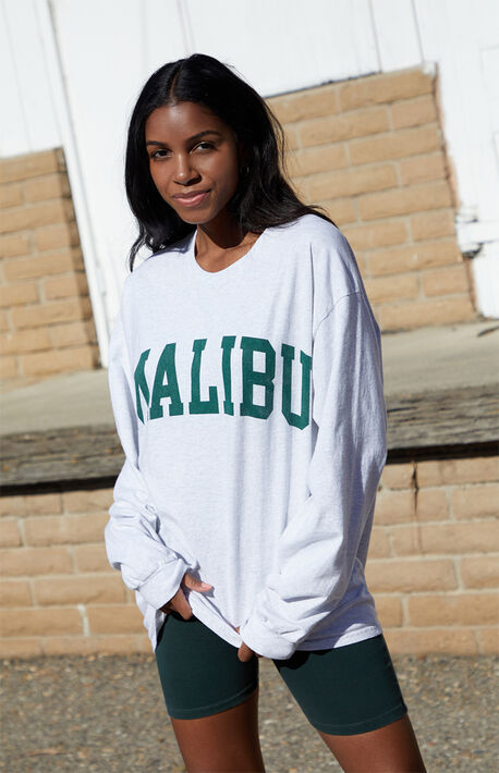 Malibu Long Sleeve T-Shirt
