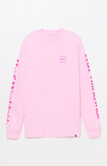 Domestic Long Sleeve T-Shirt