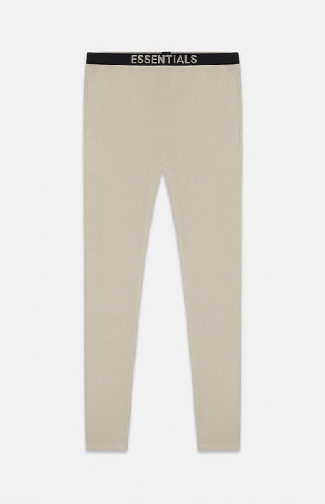 Essentials Tan Lounge Pants