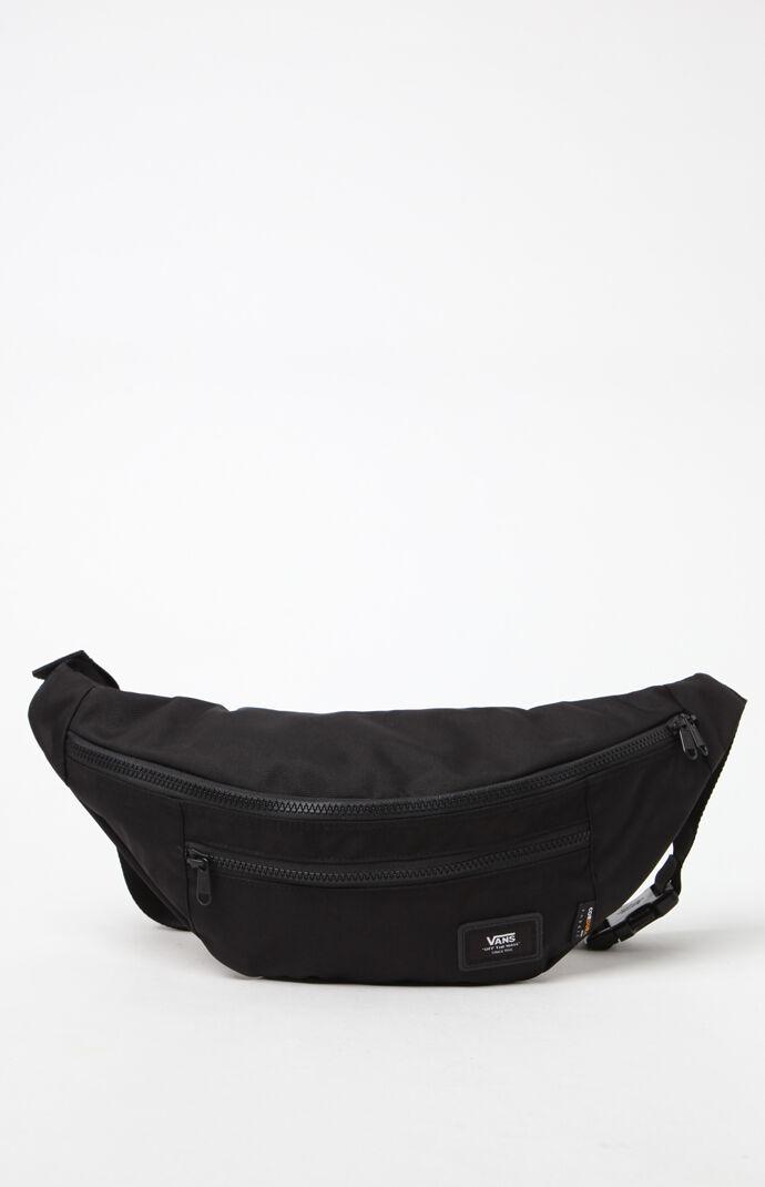 501b679437 Vans Black Ward Sling Bag