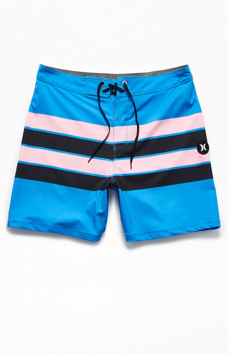 "Phantom Easy 18"" Boardshorts"