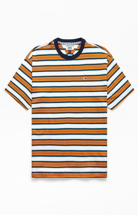 84de6e1ad925 Striped T-Shirts | PacSun