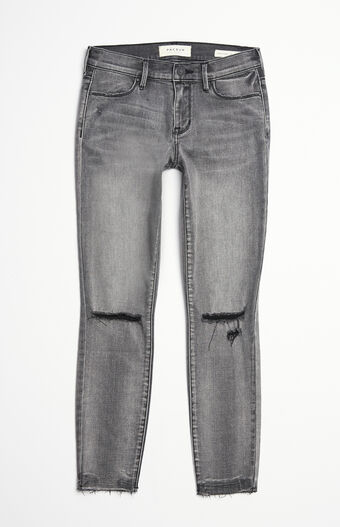 Perfect Fit Ankle Jeggings