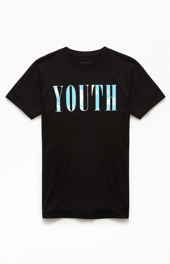 Youth Skies T-Shirt