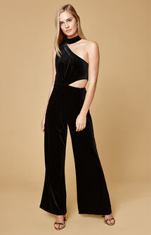 The Bold And Beautiful Jumpsuit