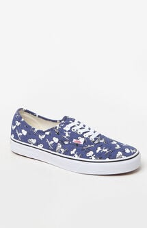 x Peanuts Snoopy Authentic Shoes