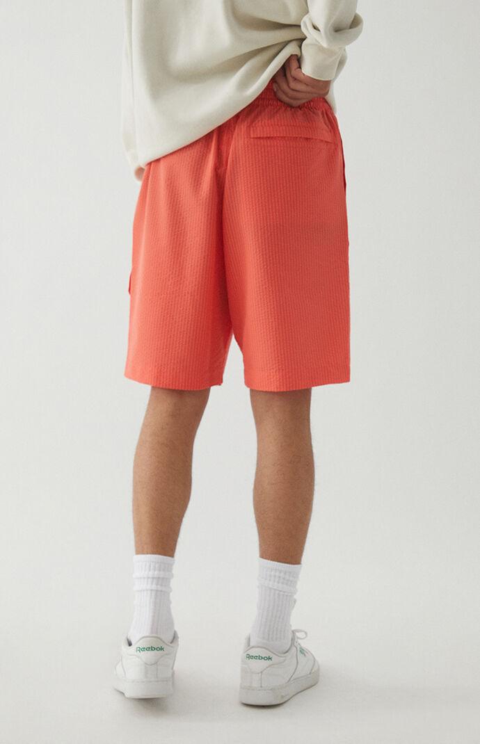 Belted Summer Shorts