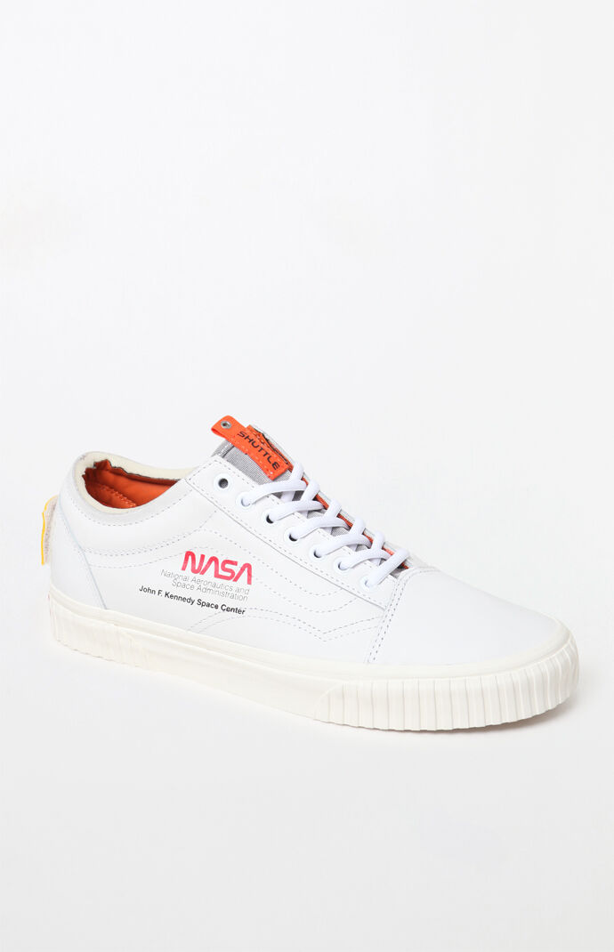Vans x NASA Space Voyager Old Skool Shoes | PacSun