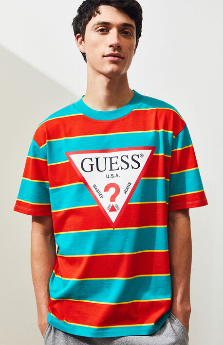 80e739e02f8 Guess Clothing | PacSun