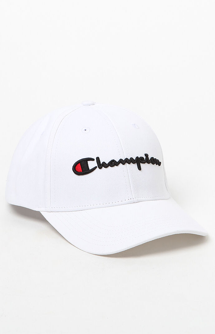 b472e969b8e Champion Classic Twill Strapback Dad Hat at PacSun.com