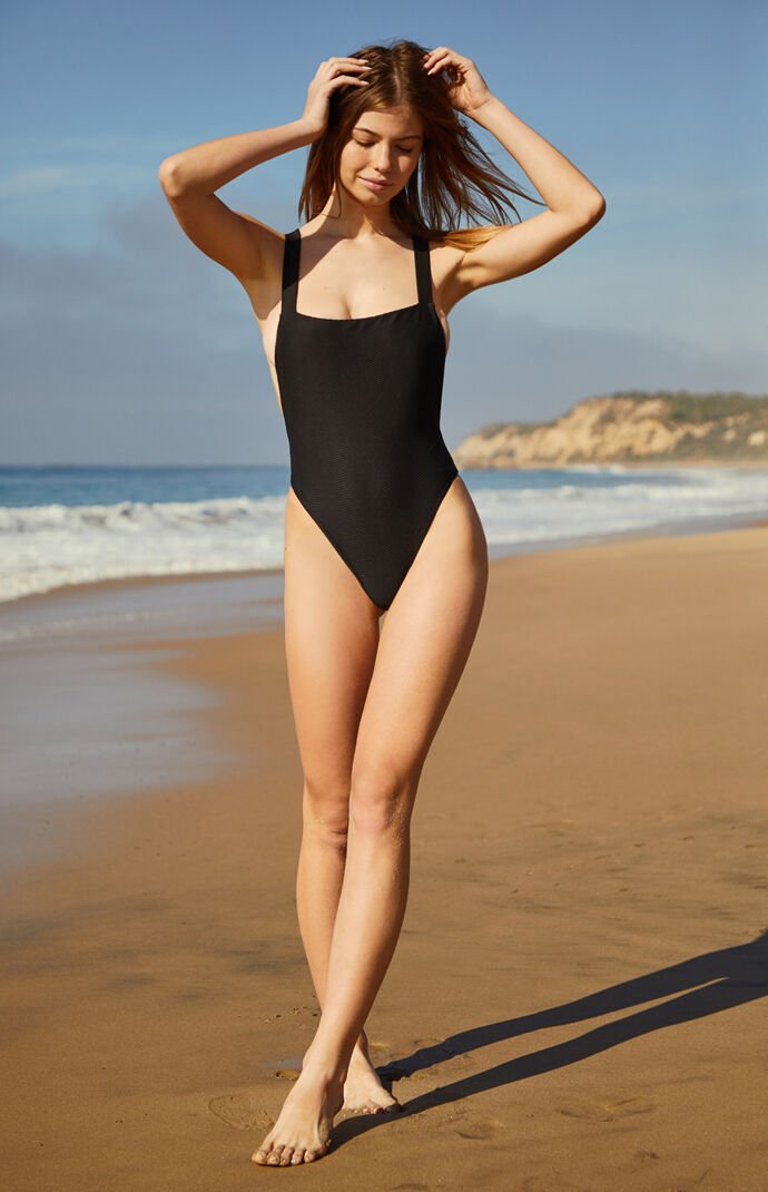 Bodega One Piece Swimsuit