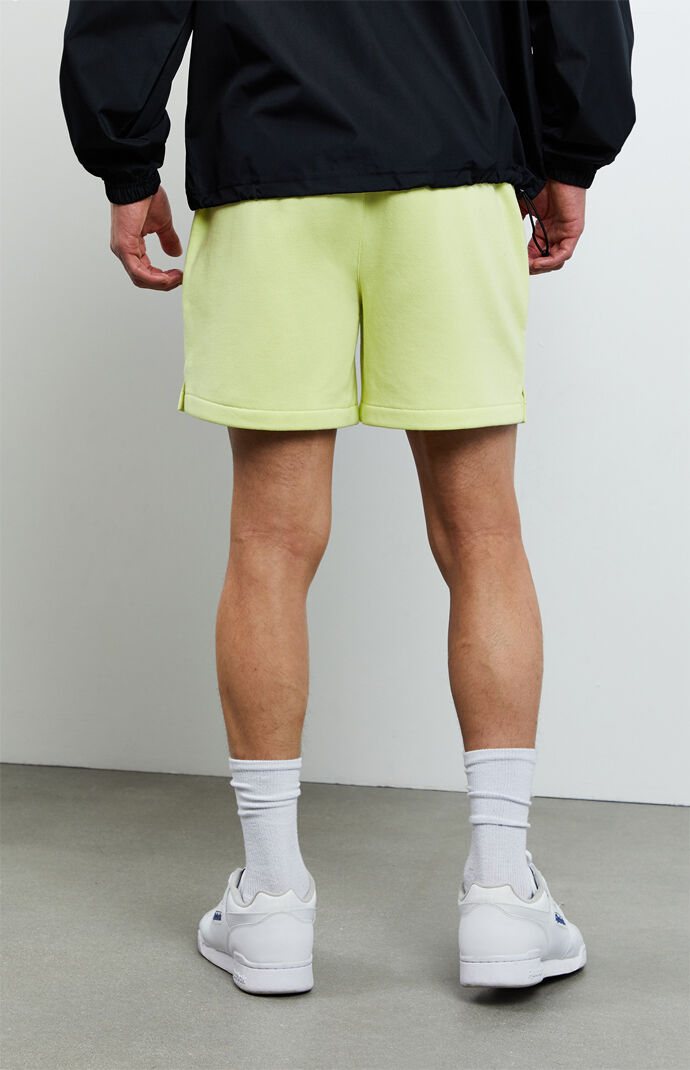 Polaroid Sweat Shorts