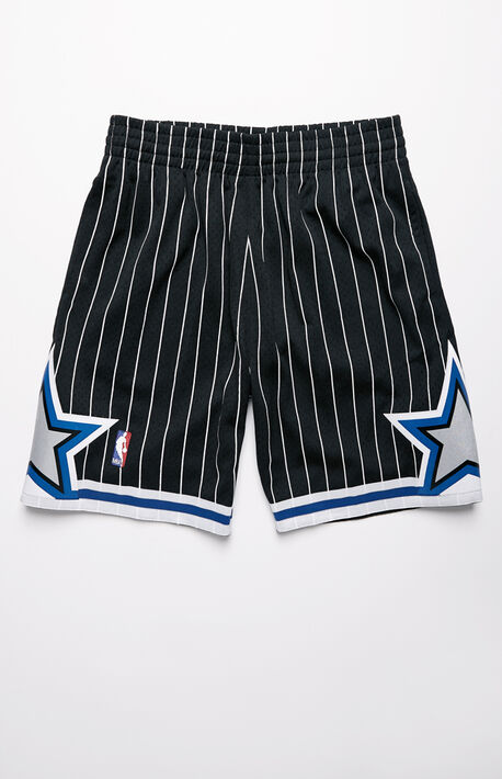 Orlando Magic Swingman Basketball Shorts