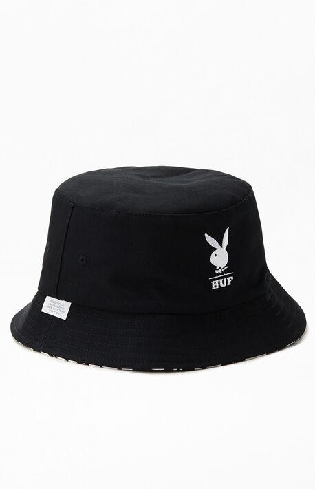 x Playboy Reversible Bucket Hat