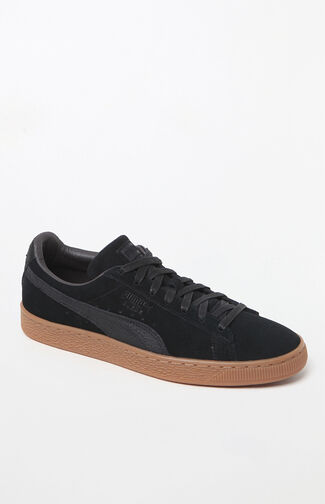 Suede Classic Natural Warmth Shoes